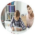 Participating in child inclusive mediation